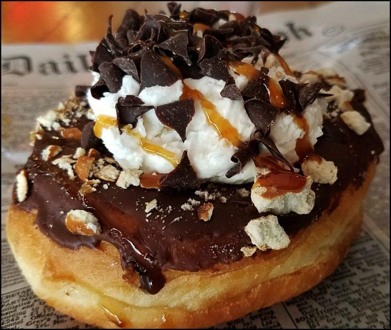Kenosha Donuts