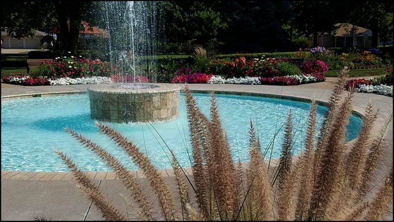 Rose Gardens Abilene