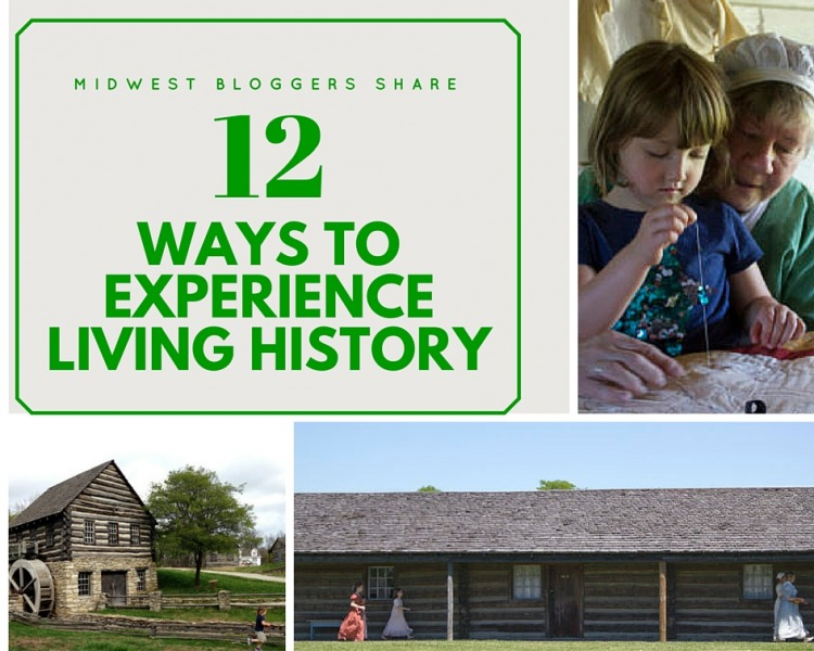 Midwest Historical Experiences