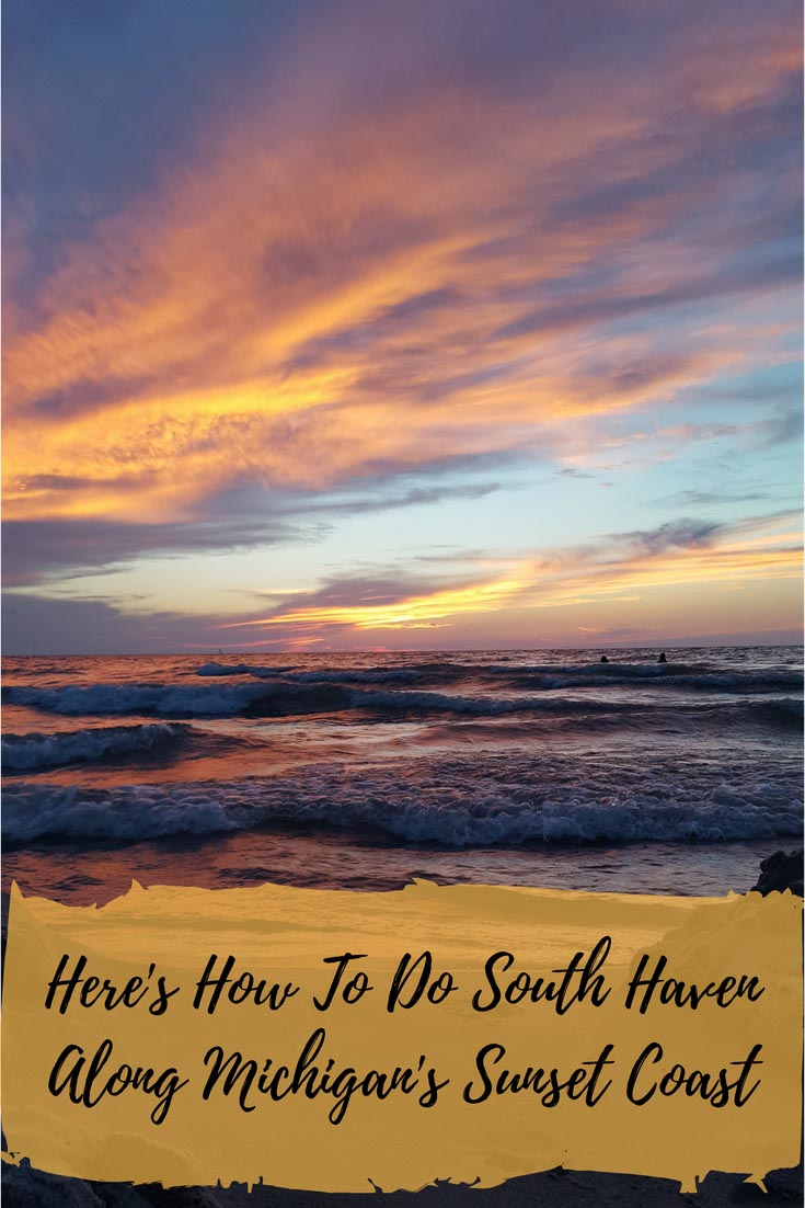 Here's How To Do South Haven Along Michigan's Sunset Coast