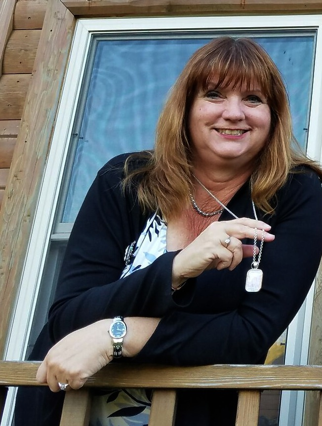 Cindy Ladage