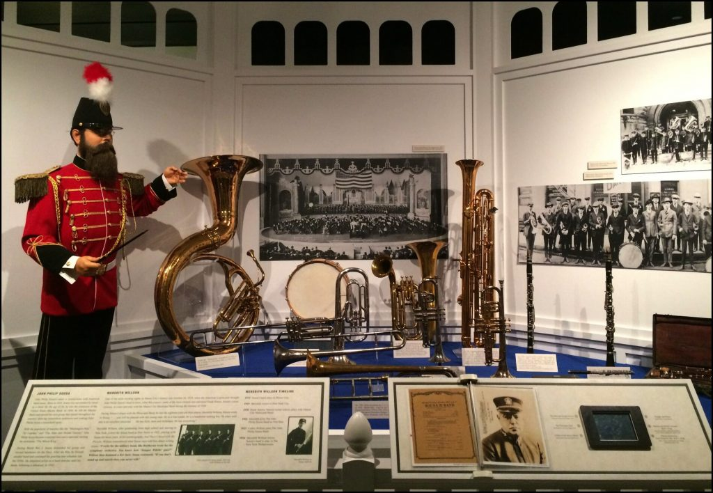 Music Man Square Museum