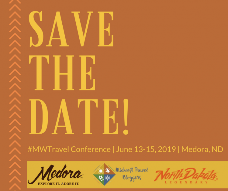 Save The Date Medora