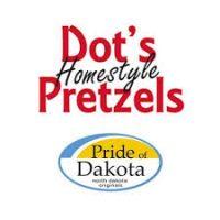 Dot's Pretzels Logo