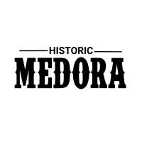 Visit Medora