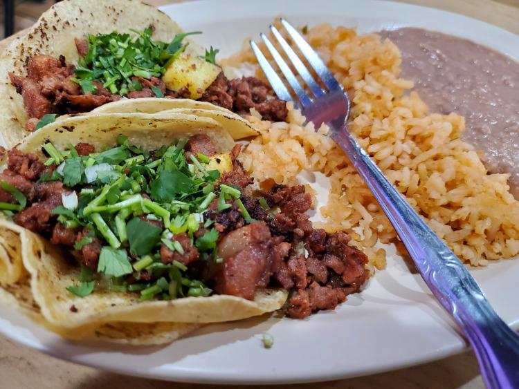 Taco Trail KCK